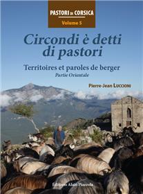 Pastori di corsica volume 5