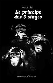 Le principe des 3 singes