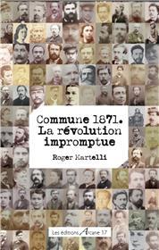 La Commune 1871