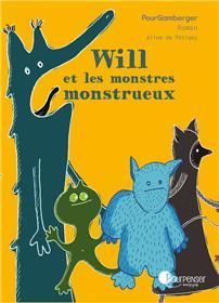 Will et les monstres monstrueux