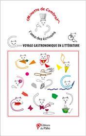 Voyage gastronomique en littérature
