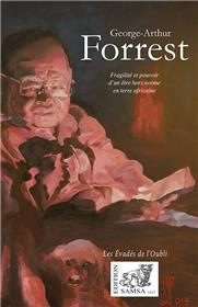 George-Arthur Forrest