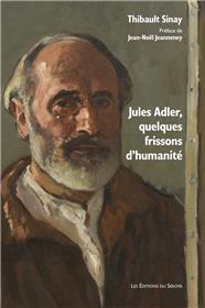 Jules Adler