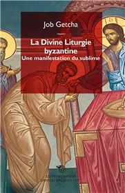 La divine liturgie byzantine