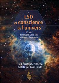 LSD et conscience de l´univers