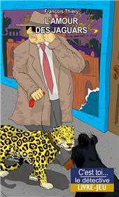 L´Amour des jaguars