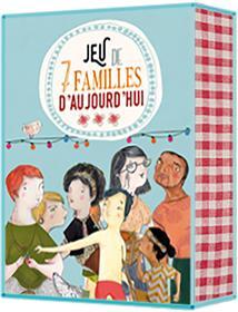 7 familles d´aujourd´hui