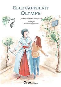 Elle s´appelait Olympe