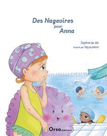 Des nageoires pour Anna