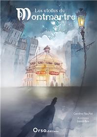 Les étoiles de Montmartre