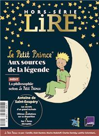 Lire Magazine littéraire HS N° 2 - Le Petit Prince - Septembre 2021