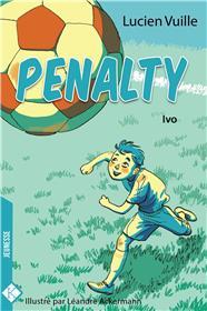 Ivo Penalty T1