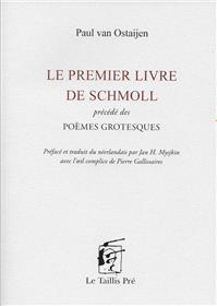 Le premier livre de Schmoll