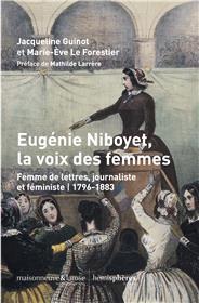 Eugénie Niboyet, la voix des femmes