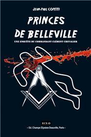 Princes de Belleville