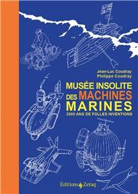 Musée insolite des Machines marines