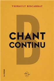 Chant continu