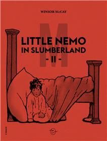 Little Nemo in Slumberland - II