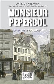 Monsieur Peperbol
