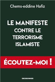 Le manifeste contre le terrorisme islamiste