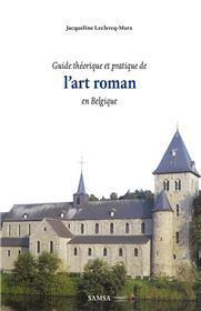 L´Art roman en Belgique