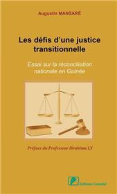Les défis d'une justice transitionnelle