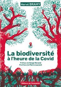 La biodiversité à l'heure de la Covid
