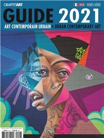 Guide de l´art contemporain urbain 2021