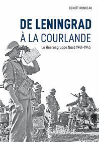 De Leningrad à la Courlande