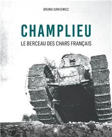 Champlieu 1916-1918