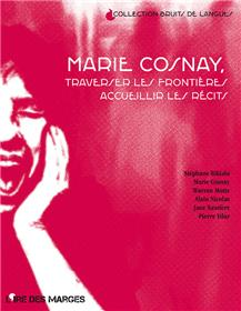 Marie Cosnay