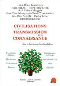 Civilisations et transmission de la connaissance