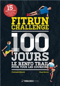 Fitrun Challenge 100 jours