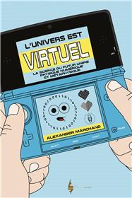 L´univers est virtuel