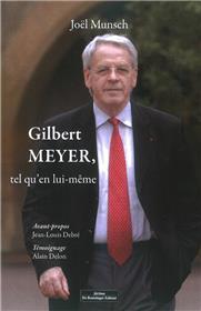 Gilbert Meyer