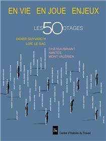Les 50 otages