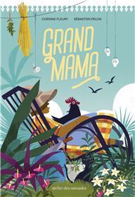 Grandmama (anglais)