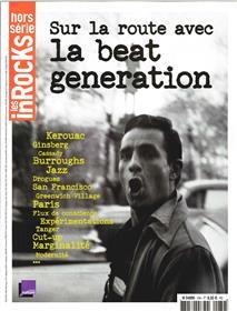 Les Inrocks Hs N° 79  La Beat Generation Juin 2016