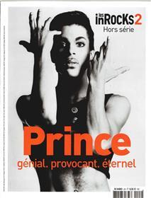 Les Inrocks2 Hs N°2 Prince Avril 2016