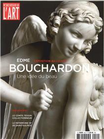Dossier De L´Art N°242 Edme Bouchardon Septembre 2016