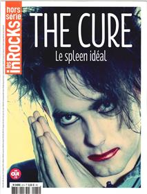 Les Inrocks Hs N° 81  The Cure Octobre 2016