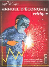 Manuel D Economie Critique - Monde Diplomatique N° 7