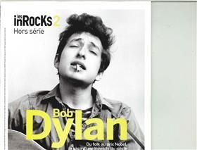 Les Inrocks2 Hs Bob Dylan Octobre 2016