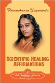 Scientific Healing Affirmations (English)