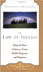 The Law Of Success (English)