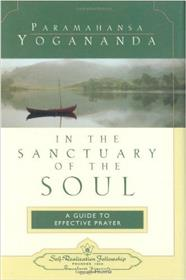In The Sanctuary Of The Soul (English)