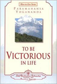 To Be Victorious (English)