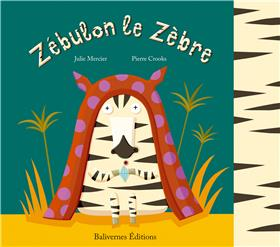 Zebulon Le Zebre