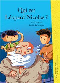 Qui Est Leopard Nicolos ?