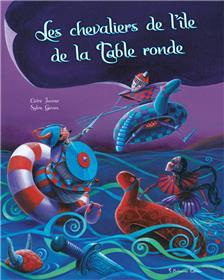 Les Chevaliers De L´Ile De La Table Ronde
